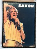 Saxon - 'Biff' Photo Patch